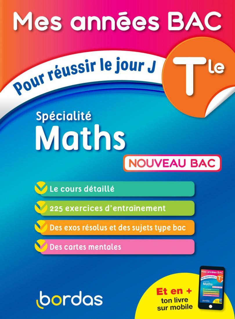 T MATHS 9782047358504